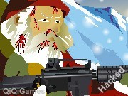 Santa Christmas Nightmare 2 Hacked