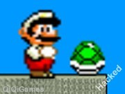 Super Mario Stairways Hacked