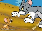 Tom And Jerry In Cat Crossing Hacked