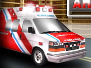Ultimate Ambulance Hacked