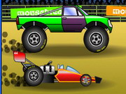 Drag Race Demon 3 Hacked - QiQiGames.Com - Play Free Games Online