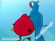 Angry Birds Rio Unlock Walkthrough