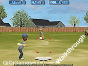 Backyard Sports Sandlot Sluggers Walkthrough