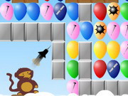 Bloons Player Pack 1 Walkthrough
