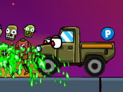 Cars vs Zombies Walkthrough
