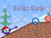 Catch the Candy Xmas Walkthrough