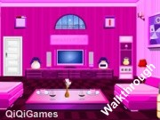 Cool Pink Room Escape Walkthrough