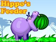 Hippo's Feeder Walkthrough