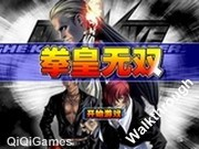 King Of Fighters Adventure Walkthrough