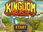 Kingdom Rush 2 Walkthrough