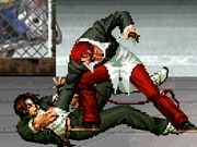 KOF wing 1.5 Walkthrough