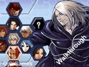 KOF Wing 1.8 Walkthrough