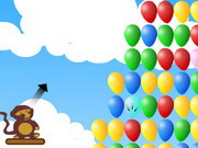 More Bloons Walkthrough