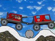 Mountain Rescue Driver 2 Walkthrough