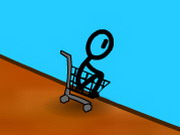 Shopping Cart Hero 2 Walkthrough