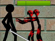 Stick Trinity 2 Zombie Slayer Walkthrough