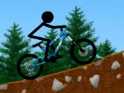 Stickman Freeride Walkthrough