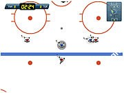 Super Ice Hockey Walkthrough