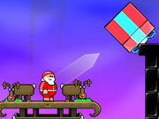 Super Santa Kicker 2 Walkthrough