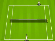 Tennis Game Walkthrough