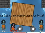Zombie Physics Walkthrough