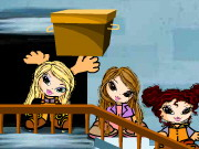 Bratz Objects
