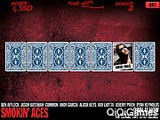 Smokin' Aces Card Killer
