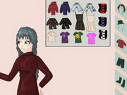 Artist Fashion Dress Up