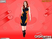 Play Peppy's Jessica Alba Dress Up