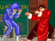 Play Super Fighter 2