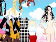 Chique Fashion Dressup