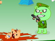 Happy Tree Friends - Cub Shoot 2