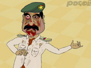Smash-Up Saddam