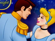 Cinderella: Until the Stroke of Midnight