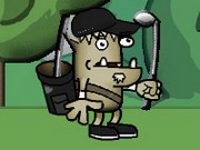 Gavin the Pro Golf Goblin 2