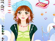 Girl Make-over 4