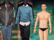 Justin Timberlake Dress up