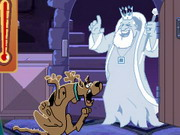 Play Scooby Doo and the Creepy Castle