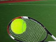 كرة التنس