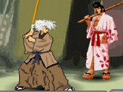 Bleach Training II