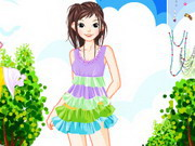 Dress Up Doll 2