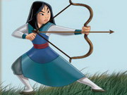 Mulan: Fire Away