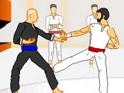 Pencak Silat 1.2: Defender of the Motherland