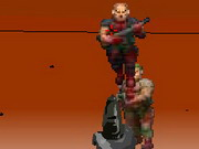 Play Damnation - Shootout 2