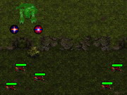 Starcraft Flash Action 3