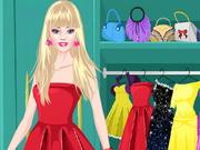 barbie rapunzel dress up games free