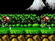 Play Contra World Challenge