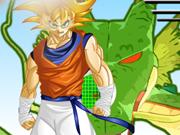 Dragon Ball Fierce Fighting 4 Hacked - HACKED …
