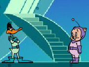 Duck Dodgers Planet 8 from Upper Mars: Mission 1