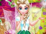 Elsa s new dressing room walkthrough qiqigames com play free games